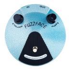 《正規輸入品・新品》 Jim Dunlop (ジムダンロップ)JHF1 Jimi Hendrix Fuzz Face ジミ・ヘンドリックス シグネチャー ファズフェイス