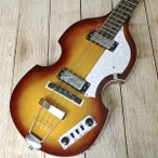 �����ѥ��եȥ������աա�����͢���ʡ����ʡ� Hofner (�إեʡ�) Ignition Bass Sunburst ����С�����