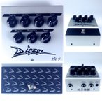 《在庫有》《正規輸入品・新品》 Diezel (ディーゼル) VH4 PEDAL プリアンプ/オーバードライブ