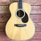 《在庫有》《正規輸入品・新品》 Martin Custom Shop (マーチンカスタムショップ) OM-42 VTS Adirondack / Cocobolo アコースティックギター