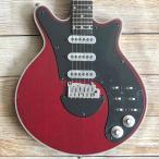 《在庫有》《正規輸入品・新品》 Brian May Gutiars (ブライアン・メイ・ギターズ) Red Special BM-RED