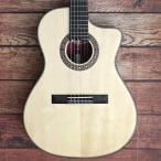 《在庫有》《正規品・新品》 Martinez (マルチネス) MP-14 Ziricote Artistエレガットギター