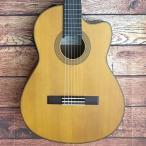 YAMAHA CGS102A ヤマハで最も小型のクラシックギター