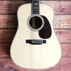 《在庫有》《正規輸入品・新品》 Martin Custom Shop (マーチン) CTM D-45 Wild Grain East Indian Rosewood アコースティックギター