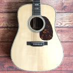 《在庫有》《正規輸入品・新品》 Martin Custom Shop (マーチン) CTM D-45 Promo #21 Honduran Rosewood / Adirondack spruce アコースティックギター