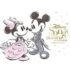Disney Songs by TAKARAZUKA��STAR TROUPE -Deluxe Edition- ��CD��DVD��