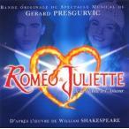 ロミオ & ジュリエット オリジナル・フランス・キャスト (輸入CD)