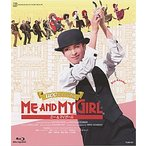 ME AND MY GIRL 2016年 花組 (Blu-ray)
