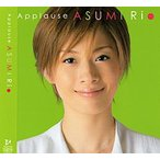 �������ꤪ ��Applause��ASUMI Rio�� ��CD��