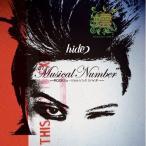 ピンクスパイダー hide Musical Number (CD)