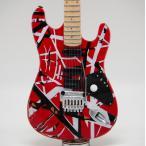 【Musical Story】 1/4  ミニチュア 楽器 模型 ギター フィギュア ヴァン ヘイレン フランケン ストラト 5150