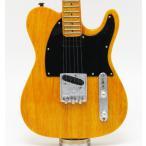 【Musical Story】 1/4  ミニチュア ギター フィギュア 楽器 USA ヴィンテージ テレキャスター スタイル
