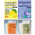 Greco Dry Crew アロマ・シリーズ  グレコ ドライクルー 乾燥剤 オレンジ