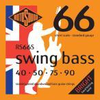 RotoSound RS66S (Short Scale) を 1set ベース弦 ショートスケール