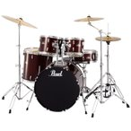 Pearl Roadshow RS525SCW/C #91 RED WINE パール ドラムセット ロードショー