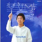 YUMA/Yuma Style[CD]
