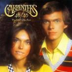 カーペンターズ/カーペンターズ40/40〜ベスト・セレクション[CD][2枚組]