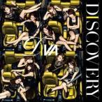 DIVA/DISCOVERY(Type-C)【初回限定盤】 【CD+DVD】