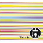 嵐 / This is 嵐 【初回限定盤DVD】[2CD+DVD]