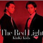 Kinki Kids / The Red Light【初回盤B】[CD+DVD]