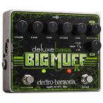 【限定特価】electro-harmonix(エレクトロハーモニクス) Deluxe Bass Big Muff Pi