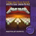 ドリームシアター Dream Theater - Official Bootleg: メタルマスター Master of Puppets (CD)