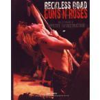 ガンズアンドローゼズ Guns N' Roses - Reckless Road: Exclusive Axl Rose Limited Edition (goods)