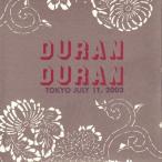 デュランデュラン Duran Duran - Encore Series: Tokyo, Japan 07/11/2003 (CD)
