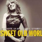 �륷��������ꥢ�ॺ Lucinda Williams - Sweet Old World: El Rey Los Angeles, Ca 09/09/2007 (CD)