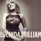 �륷��������ꥢ�ॺ Lucinda Williams - Lucinda Williams: El Rey Los Angeles, Ca 09/10/2007 (CD)