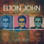 エルトンジョン Elton John and His Band - Live 2009: Wiesbaden, Germany 30/06/2009 (CD)