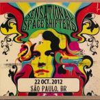 ロバートプラント Robert Plant (Sensational Space Shifters) - Sao Paulo, Brazil 22/10/2012 (CD)