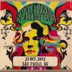 ロバートプラント Robert Plant (Sensational Space Shifters) - Sao Paulo, Brazil 23/10/2012 (CD)