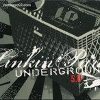 ���ѡ��� - Linkin Park Underground 5.0 (CD)
