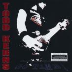 トッドカーンズ Todd Kerns - Go Time: Reissue Edition (CD)