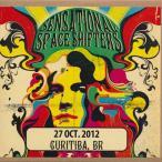 ロバートプラント Robert Plant (Sensational Space Shifters) - Curitiba, Brasil 10/27/2012 (CD)