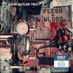 ジョンバトラートリオ John Butler Trio - Flesh & Blood: Exclusive Edition (CD)