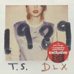 テイラースウィフト Taylor Swift - 1989: Deluxe Exclusive Edition (CD)