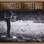 ブルーススプリングスティーン Bruce Springsteen & The E Street Band - Perth, Australia 02/05/2014 (CD)