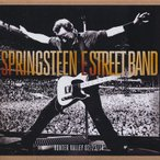ブルーススプリングスティーン Bruce Springsteen & The E Street Band - Hunter Valley, Australia 02/23/2014 (CD)