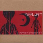 �ѡ��른��� Pearl Jam - North American Tour: Memphis, TN 10/14/2014 (CD)