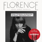 フローレンスアンドザマシーン Florence + The Machine - How Big How Blue How Beautiful: Exclusive Edition (CD)
