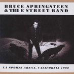 ブルーススプリングスティーン Bruce Springsteen & The E Street Band - LA Sports Arena, California 1988 (CD)