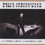 ブルーススプリングスティーン Bruce Springsteen & The E Street Band - LA Sports Arena, California 1988 (CD)