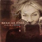 リッキーリージョーンズ Rickie Lee Jones - The Other Side of Desire: Exclusive Autographed Edition (CD)