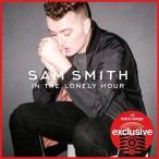 サムスミス Sam Smith - In the Lonely Hour: Exclusive Edition (CD)