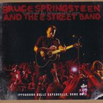 ブルーススプリングスティーン Bruce Springsteen & The E Street Band - Ippodromo delle Capannelle, Rome 2013 (CD)