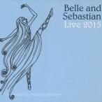 ベルアンドセバスチャン Belle and Sebastian - Live 2015 (CD)