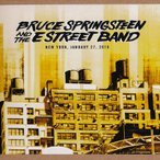 ブルーススプリングスティーン Bruce Springsteen & The E Street Band - The River Tour: New York City, NY 01/27/2016 (CD)