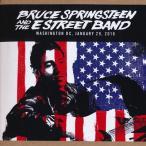 ブルーススプリングスティーン Bruce Springsteen & The E Street Band - The River Tour: Washington, DC 01/29/2016 (CD)